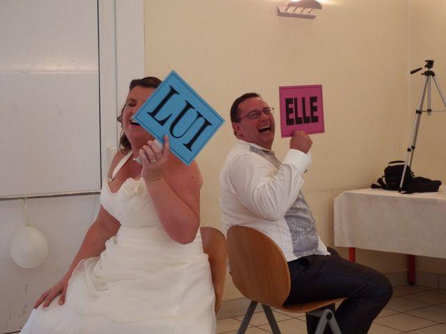 Le mariage de Didier et Séverine à Sautron, Loire Atlantique 25
