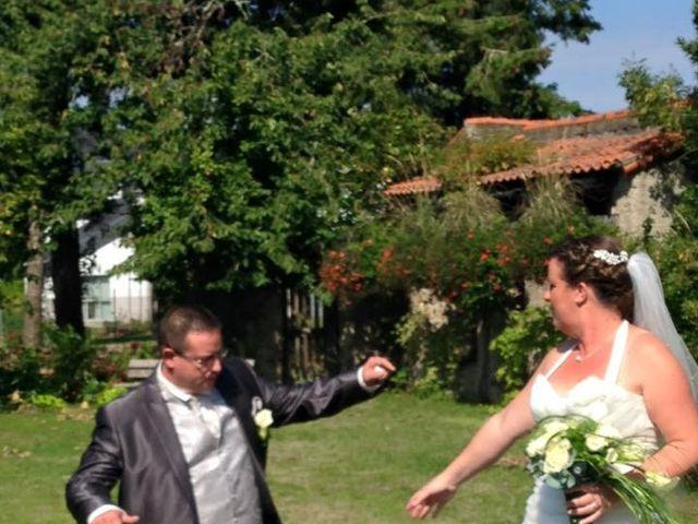 Le mariage de Didier et Séverine à Sautron, Loire Atlantique 29