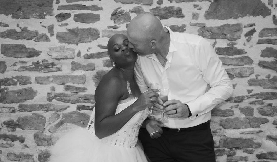 Le mariage de Patrice et Maïlys à Trets, Bouches-du-Rhône