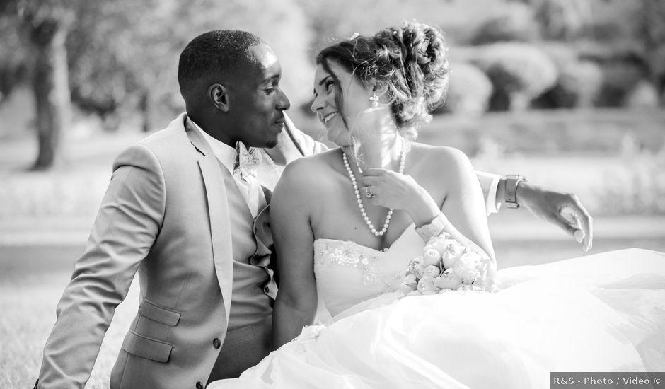 Le mariage de Loïc et Yulie à Cormeilles-en-Parisis, Val-d'Oise