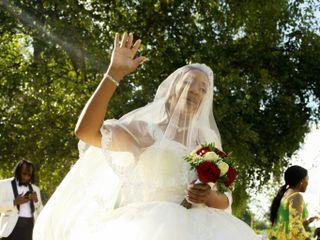 Le mariage de Solange et Jean-Paul 2