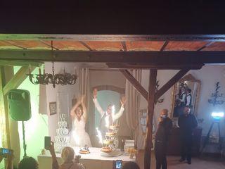 Le mariage de Céline et Florian  3