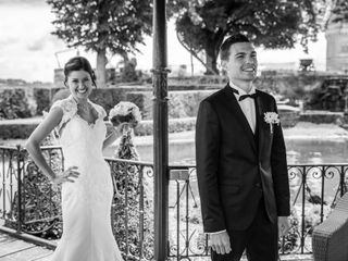 Le mariage de Stéphanie et Pierre-Louis 3