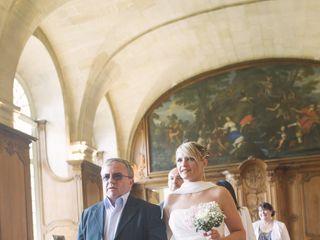 Le mariage de Christelle et Jérôme 3