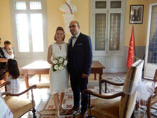 Le mariage de Emilie et David 3