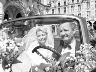 Le mariage de Severine et Alexis 3