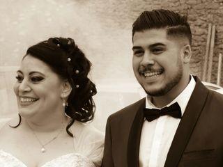 Le mariage de Adeline  et Zakaria