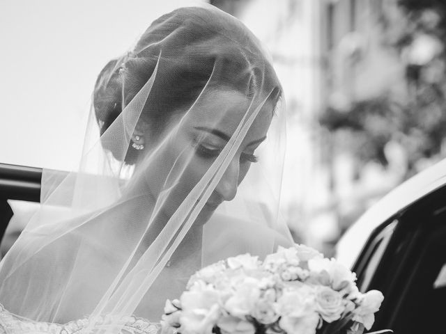 Le mariage de Sofiane et Camélia à Paris, Paris 10