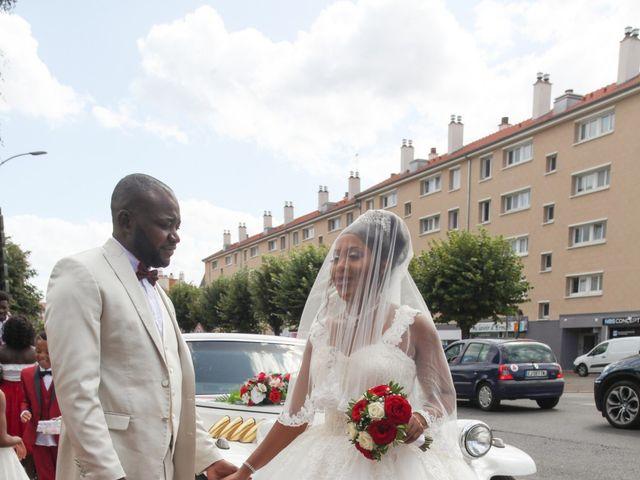 Le mariage de Jean-Paul et Solange à Beauchamps, Manche 4
