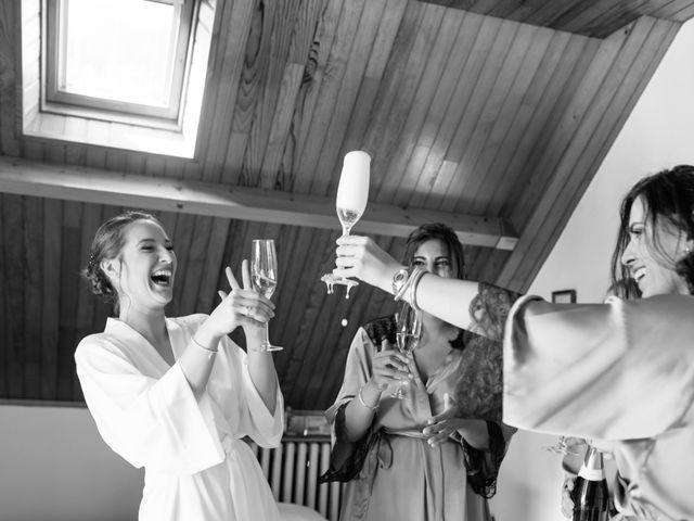 Le mariage de Thibault et Victoria à Coutances, Manche 19