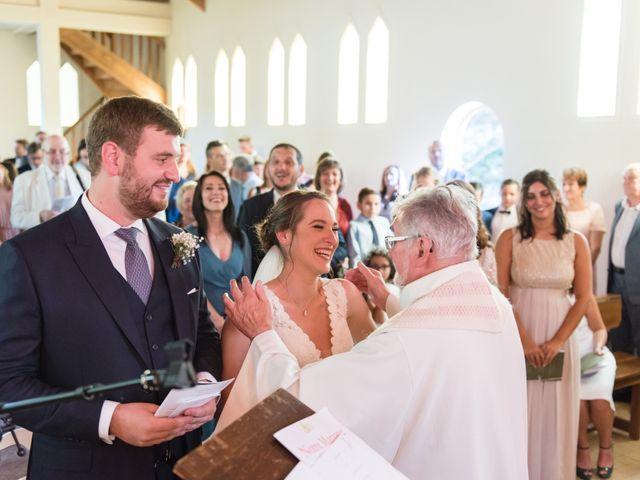 Le mariage de Thibault et Victoria à Coutances, Manche 45