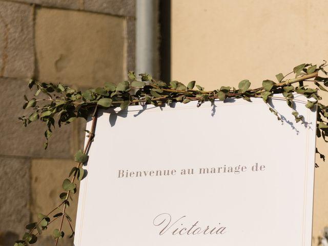 Le mariage de Thibault et Victoria à Coutances, Manche 51