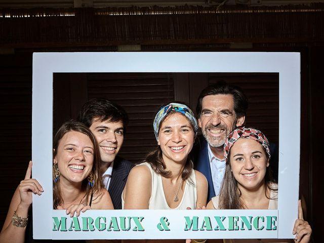 Le mariage de Maxence et Margaux à Canet-En-Roussillon, Pyrénées-Orientales 9