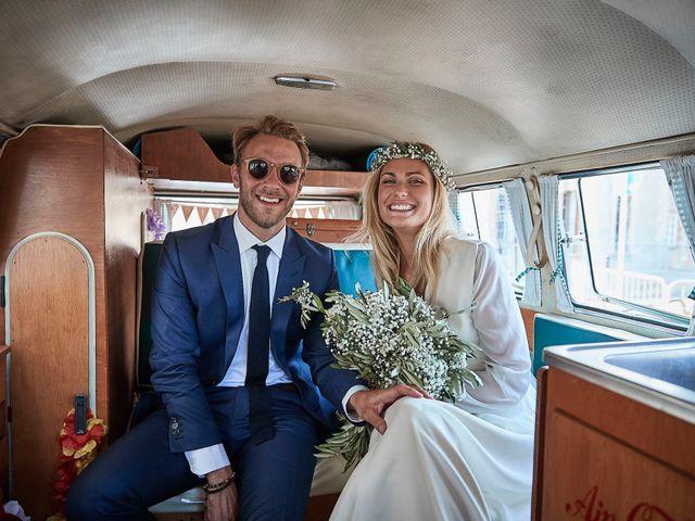 Le mariage de Maxence et Margaux à Canet-En-Roussillon, Pyrénées-Orientales 18