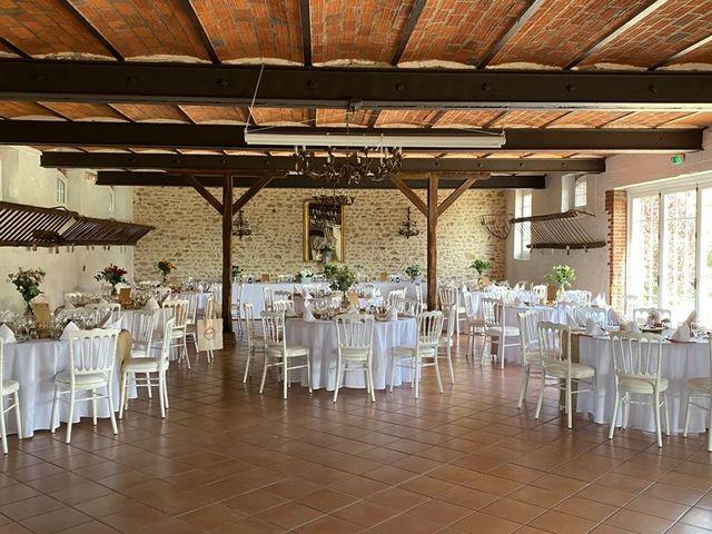 Le mariage de Florian  et Céline à Saint-Maur-des-Fossés, Val-de-Marne 4