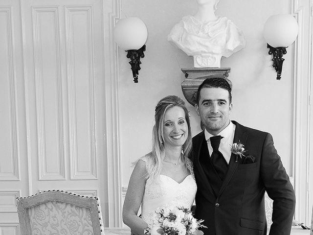 Le mariage de Julio et Carole à Malesherbes, Loiret 11