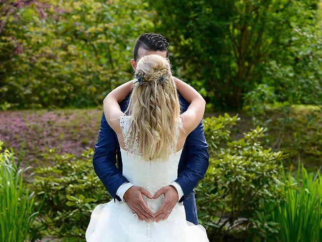Le mariage de Julio et Carole à Malesherbes, Loiret 21
