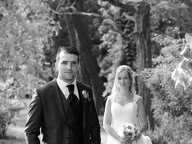 Le mariage de Julio et Carole à Malesherbes, Loiret 22