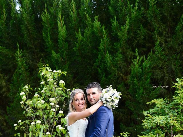 Le mariage de Julio et Carole à Malesherbes, Loiret 23