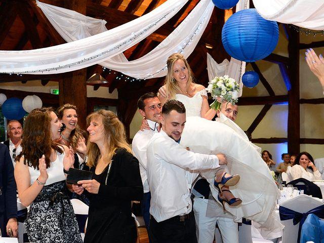 Le mariage de Julio et Carole à Malesherbes, Loiret 28