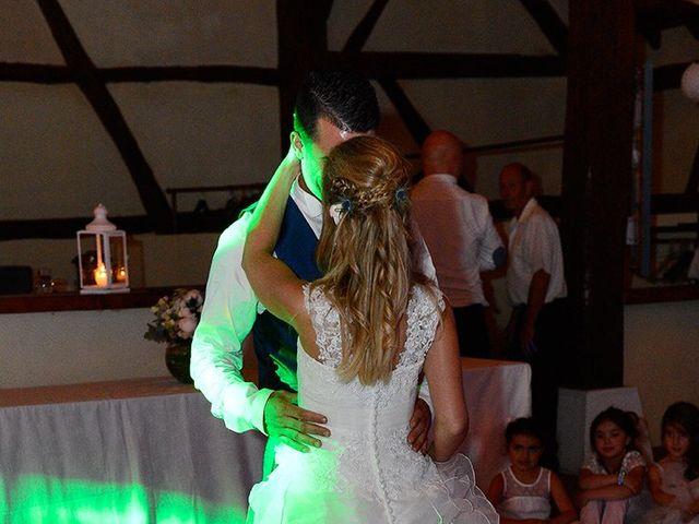 Le mariage de Julio et Carole à Malesherbes, Loiret 30