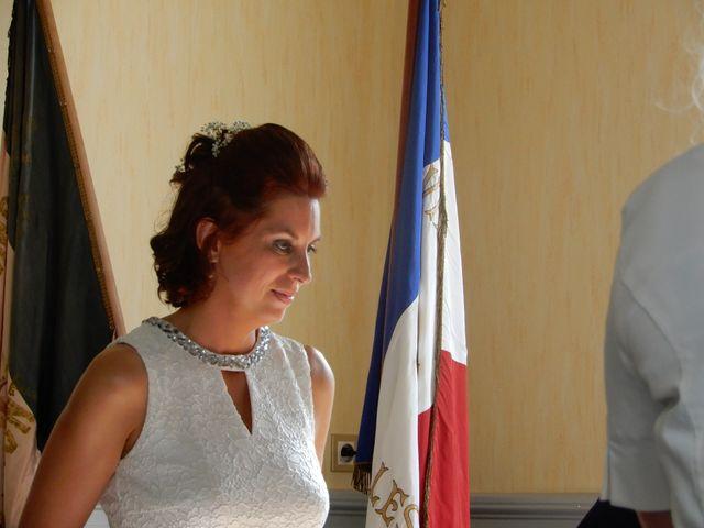 Le mariage de David et Emilie à Cazouls-lès-Béziers, Hérault 2