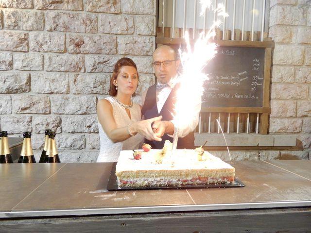 Le mariage de David et Emilie à Cazouls-lès-Béziers, Hérault 5