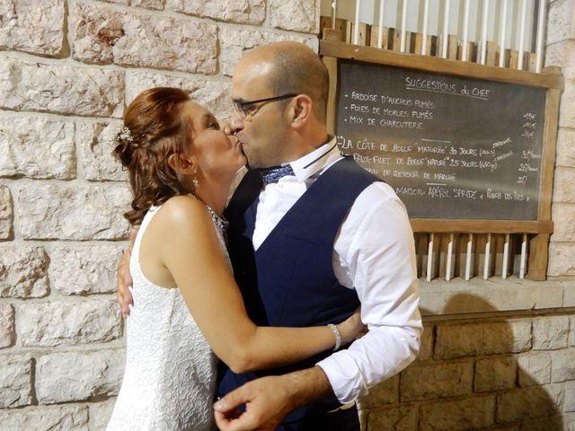 Le mariage de David et Emilie à Cazouls-lès-Béziers, Hérault 1