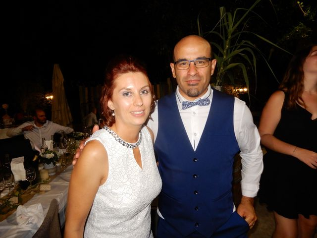 Le mariage de David et Emilie à Cazouls-lès-Béziers, Hérault 7