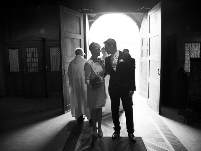 Le mariage de Jérémy et Patricia à Strasbourg, Bas Rhin 12