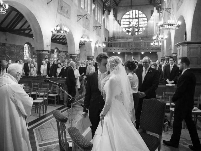 Le mariage de Jérémy et Patricia à Strasbourg, Bas Rhin 16