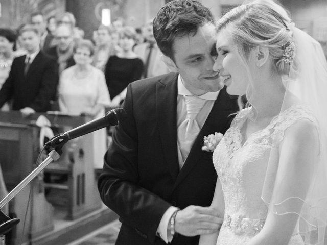 Le mariage de Jérémy et Patricia à Strasbourg, Bas Rhin 17