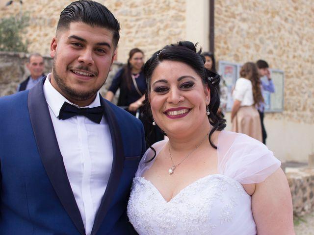Le mariage de Zakaria et Adeline  à Saint-Paul-les-Fonts, Gard 2