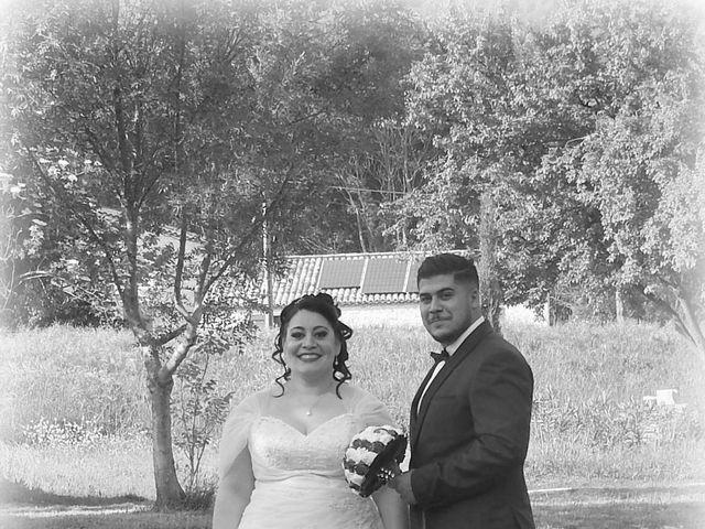 Le mariage de Zakaria et Adeline  à Saint-Paul-les-Fonts, Gard 30