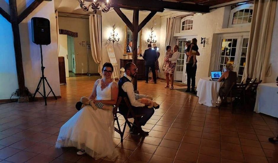 Le mariage de Florian  et Céline à Saint-Maur-des-Fossés, Val-de-Marne