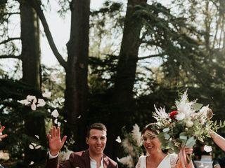 Le mariage de Manon et Loïs 2
