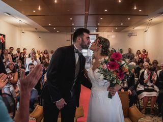 Le mariage de Vinciane et Florian 2