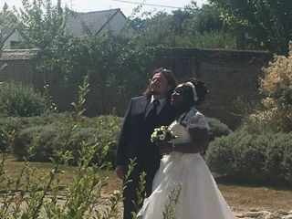 Le mariage de Mathilde et Matthieu  3