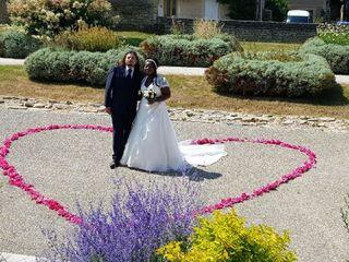 Le mariage de Mathilde et Matthieu