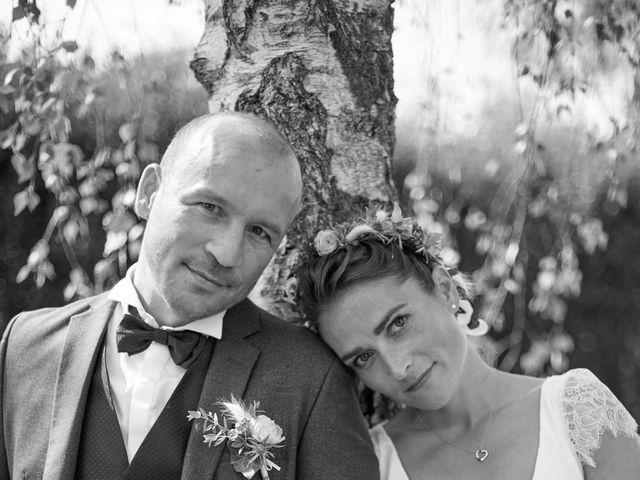 Le mariage de Pierre-Yves et Stéphanie à Bleury, Eure-et-Loir 18