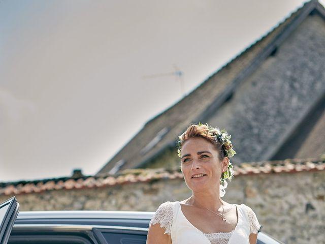 Le mariage de Pierre-Yves et Stéphanie à Bleury, Eure-et-Loir 23