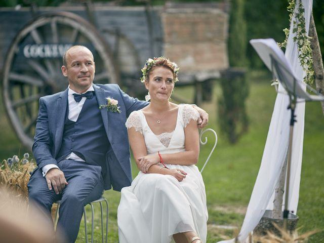 Le mariage de Pierre-Yves et Stéphanie à Bleury, Eure-et-Loir 30