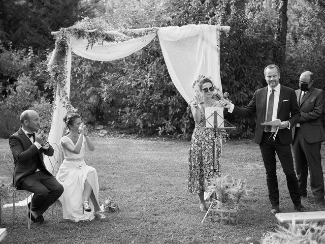 Le mariage de Pierre-Yves et Stéphanie à Bleury, Eure-et-Loir 32