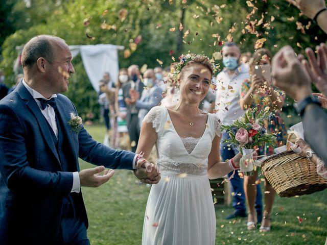Le mariage de Pierre-Yves et Stéphanie à Bleury, Eure-et-Loir 33