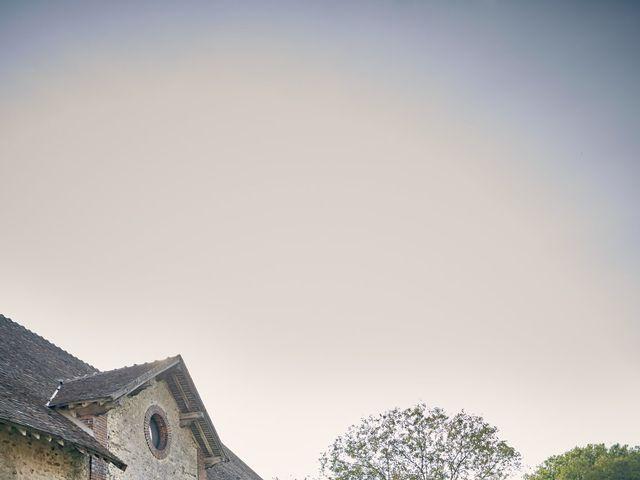 Le mariage de Pierre-Yves et Stéphanie à Bleury, Eure-et-Loir 34