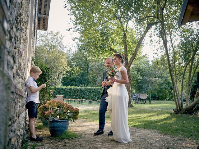 Le mariage de Pierre-Yves et Stéphanie à Bleury, Eure-et-Loir 36