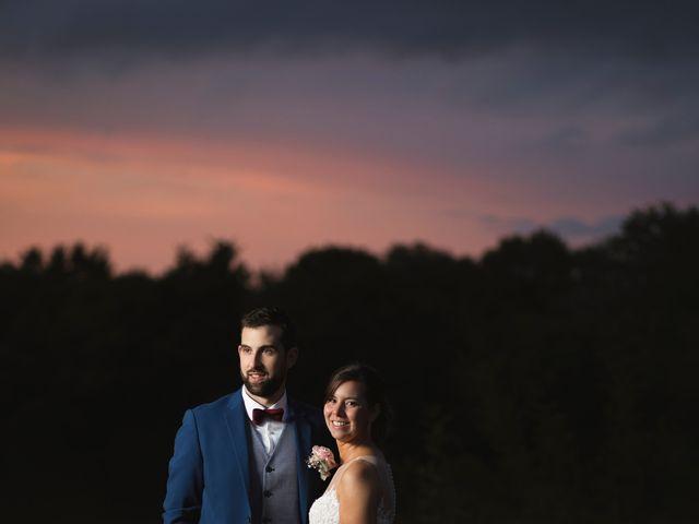 Le mariage de Fabien et Myriam à Héric, Loire Atlantique 3