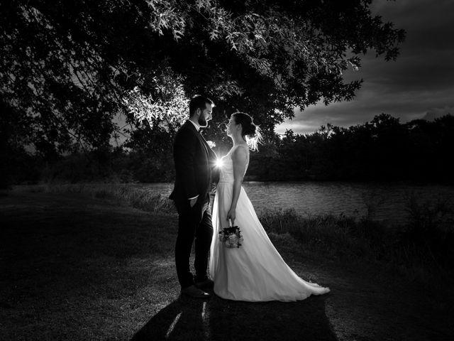 Le mariage de Fabien et Myriam à Héric, Loire Atlantique 2
