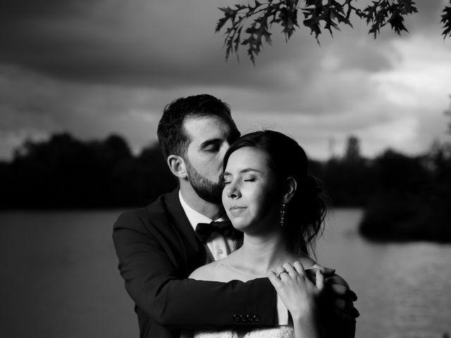 Le mariage de Fabien et Myriam à Héric, Loire Atlantique 4