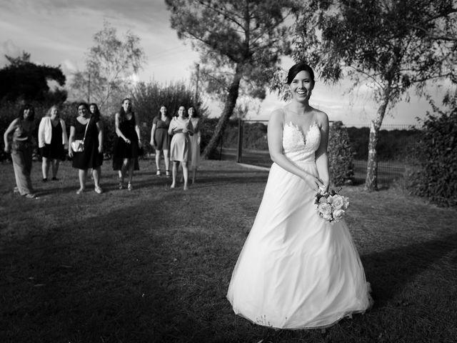 Le mariage de Fabien et Myriam à Héric, Loire Atlantique 10
